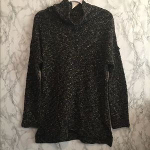 Sanctuary Cowl Neck Sweater